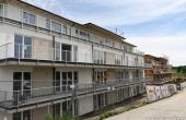 4-Zimmer-Wohnung mit Garten nahe Lamprechtshausen.