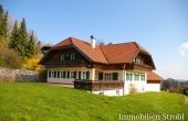 Einfamilienhaus mit Seeblick nahe der Stadt Salzburg zu mieten.