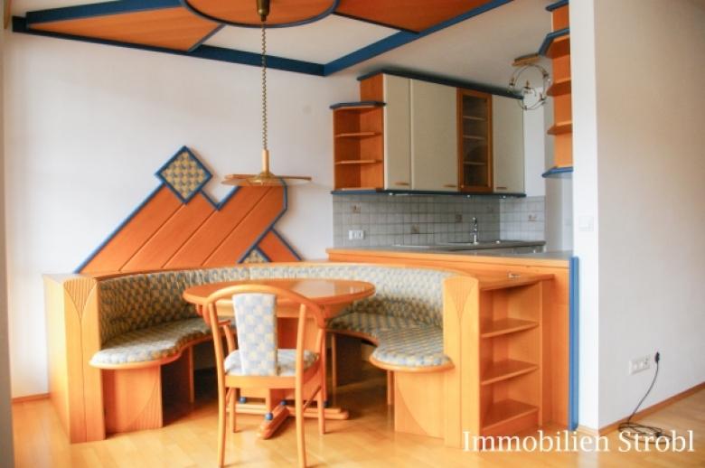 3 bis 4-Zimmer-Wohnung in Großgmain bei Salzburg.