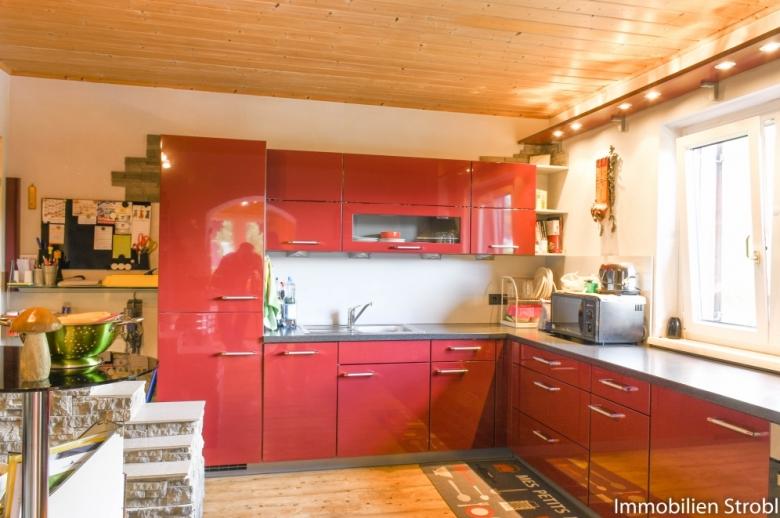 1 bis 2-Familienhaus in Werfen bei Salzburg.