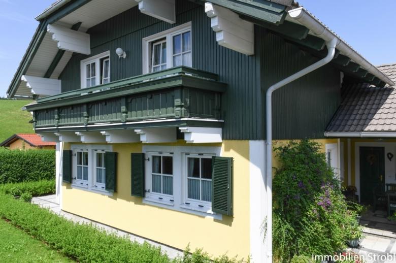 Einfamilienhaus in Köstendorf bei Salzburg