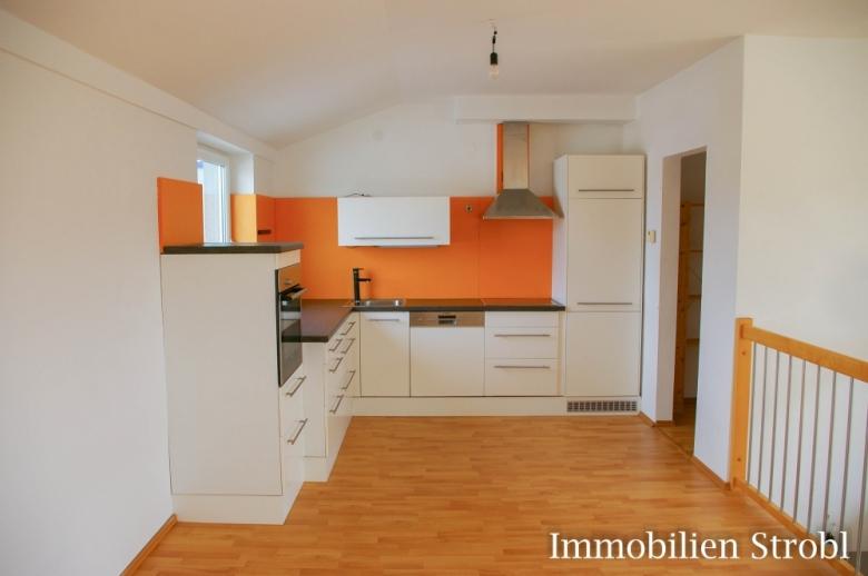 4-Zimmer-Maisonette-Wohnung in seekirchen am Wallersee zu mieten.