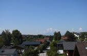 Provisionsfrei, 3-Zimmer-Dachgeschoss-Wohnung in Henndorf am Wallersee zu mieten. Neubau - Erstbezug