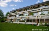 Grosse 3-Zimmer-Wohnung in Eugendorf bei Salzburg.