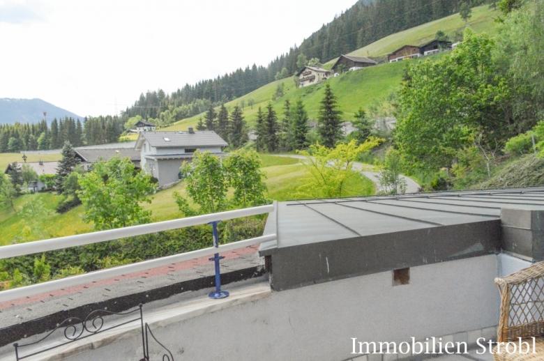 Landhaus im Land Salzburg Altenmarkt Pongau.