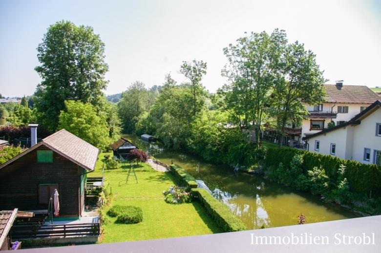 4-Zimmer-Wohnung in Seekirchen am Wallersee zu mieten.