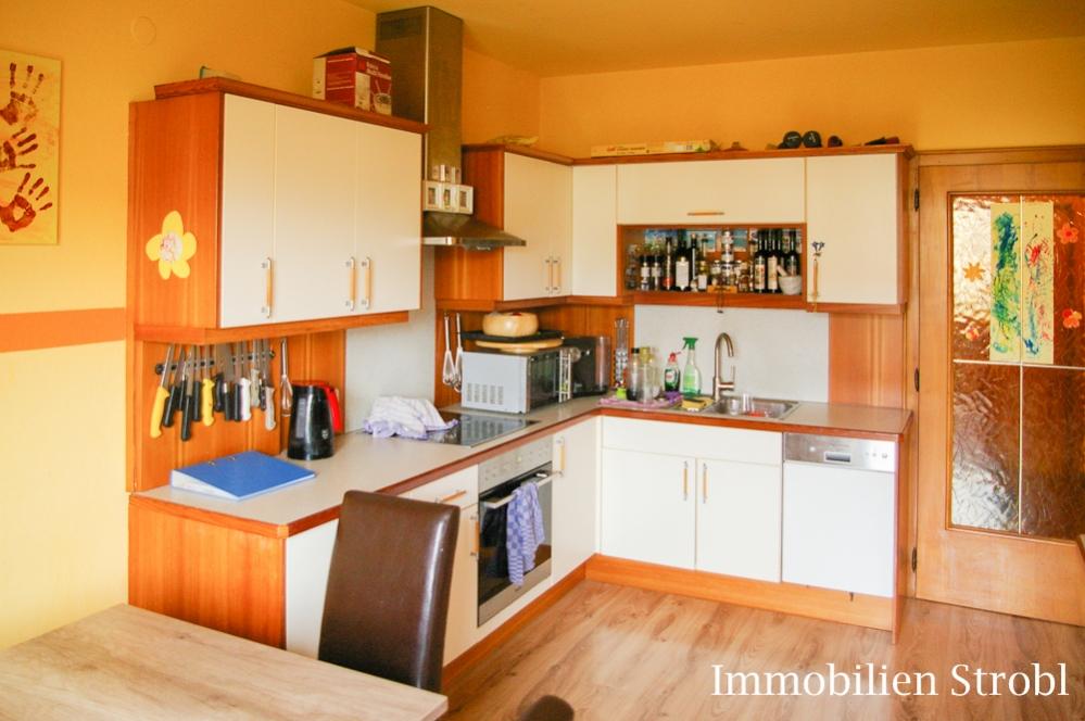 VERKAUFT: Gemütliche 3-Zimmer-Wohnung mit Garten in ...