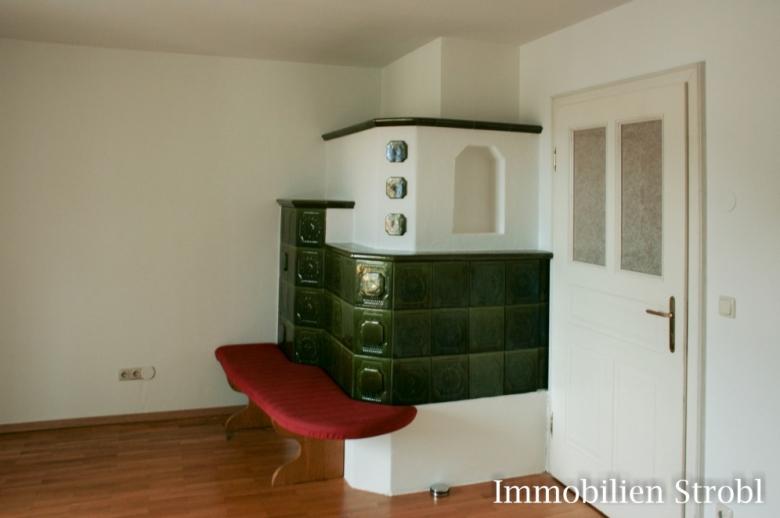 Grosse 3 bis 4 Zimmer Wohnung in Thalgau bei Salzburg.