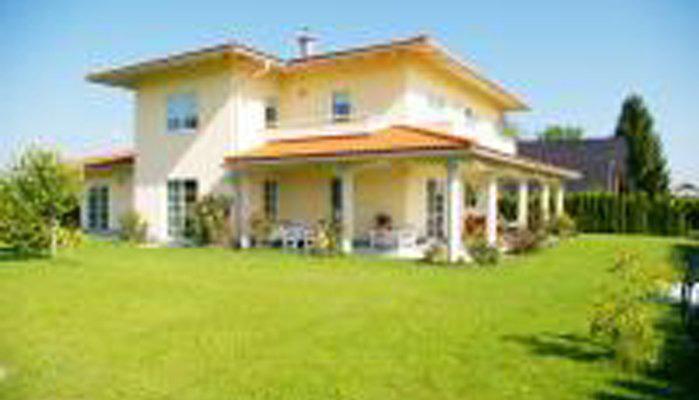 Immobilien Strobl in Salzburg Villa im Toskana Stil in
