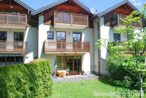 Immobilien Strobl In Salzburg Verkauft Bezauberndes Reihenhaus