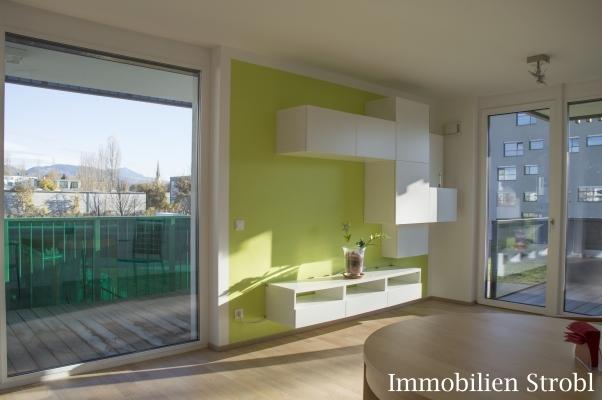 immobilien strobl in salzburg vermietet hochwertige 3 zimmer wohnung in salzburg maxglan. Black Bedroom Furniture Sets. Home Design Ideas